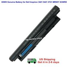 65Wh Genuine  Battery for Dell Inspiron 3421 15-3521 5521 3721 MR90Y XCMRD 5421