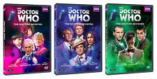Doctor Who - The Doctors Revisited (1-11) (3-P *New Dvd