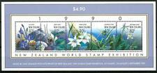 "NEW ZEALAND - NUOVA ZELANDA - BF - 1990 - ""NEW ZELAND '90"" -"