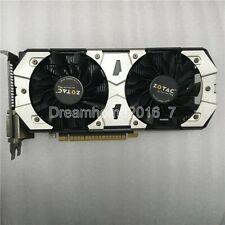 ZOTAC NVIDIA GeForce GTX750 1GB DDR5 DP/DVI/HDMI PCI-Express Video Card
