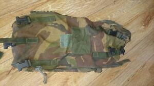 Genuine British Army Side Pockets DPM for Bergen