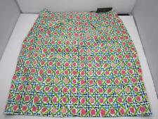 TOMMY BAHAMA LADIES LINEN SPRING ROMANTIQUE SKIRT SIZE 8 NEW WITH TAGS MSRP $98