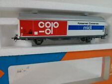 ROCO 4340 L VAGONE FRIGO 85 SBB CFF  H0