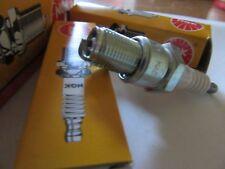 Bougie d'allumage NGK Spark Plug BR8ES  5422 KAWASAKI APRILIA HONDA FIAT LANCIA.