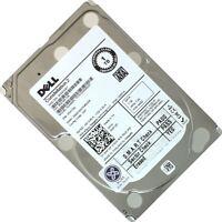 """ST91000640NS 0WF12F Dell Seagate 1TB 7200RPM SATA 6Gb/s 64MB 2.5"""" Hard Drive HDD"""