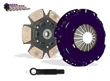 STAGE 2 CLUTCH KIT FOR 1995-1999 CHEVY CAVALIER PONTIAC SUNFIRE 95-99
