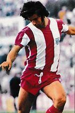 Foto de fútbol > Gerd Muller Bayern Munich 1971-72