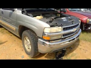 Seat Belt Front Bucket And Bench Driver Fits 01-02 SIERRA 1500 PICKUP 208846