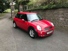 2006 MINI MINI COOPER 3 Door Hatchback