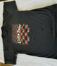 LITTLE FEAT - LIVE FROM NEON PARK tee free returns