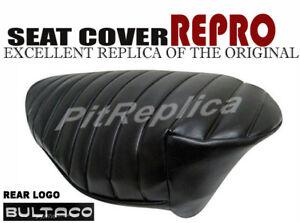 BULTACO SEAT COVER ALPINA125 175 250 350 MODEL #85 #97 #98 #99 [EASL]