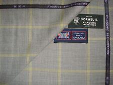 """Dormeuil 'amaadeus 365 applicazione della sopraccoperta """"tessuto di lana di lusso 2.0 M. - Made in England"""