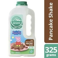 Green's Peppa Pig Chocolate Pancake Shake 325g
