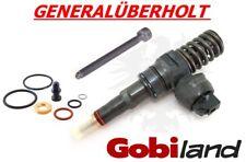 VW 1.4 1.9 TDi BNM BLS PUMPEDÜSE ELEMENT 038130073BN 038130079TX GENERALÜBERHOLT