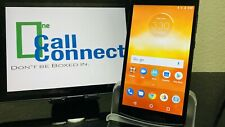 US Cellular Motorola E5 Play 16GB Smartphone CDMA+GSM LTE 4G    Good condition