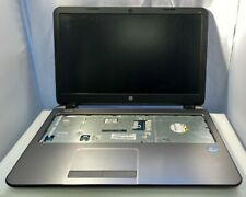 HP 250 G3 Laptop ***** FAULTY FOR SPARES OR REPAIR *****