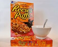 Travis Scott x Reese's Puffs Cereal - Special Edition