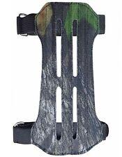 Fine Fabric Arm Guard Unisex 18cm Long x 9cm wide Archery Products.FAG201 CAMO.