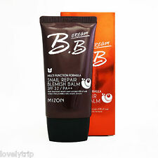 Mizon Snail Repair Blemish Balm BB Cream SPF32 / PA++ 50ml -  #2 Sand Beige