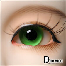 Dollmore BJD D - Basic 16mm Glass Eye (HA08)
