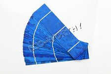 40pcs Poly Solar Cells 156x39mm for DIY 40W Solar Panel DIY Battery Charger