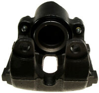 Remanufactured ACDelco 18FR1004C Professional Front Passenger Side Disc Brake Caliper Assembly without Pads Friction Ready Coated