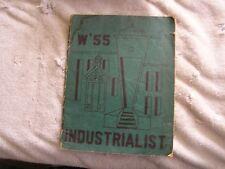 1955 South Gate Junior High School California
