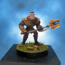 Painted Ral Partha Mage Knight Miniature Amotep Gunner II