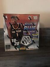 New Listing2019-20 mosaic basketball mega box sealed Nba Zion?