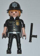 540165 Policía casco bobby inglés playmobil police polizei policia policía