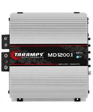 NEW! Taramps MD 1200.1 1Ch X1200W 2 Ohm Car Audio Amplifier