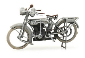 Artitec 6870320 - 1/87/H0 NSU Motorcycle - New