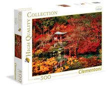 Puzzle 500 piezas - Asiático Sueño von Clementoni