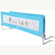 New 180cm Child Toddler Safety Bed Rail Baby Bedrail Fold Cot Guard Protection