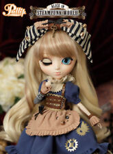 Pullip Alice in Steampunk World Asian Fashion Doll in US