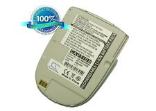 3.7V battery for Samsung BEX467HSAB, SCH-A950 Silver Li-ion NEW