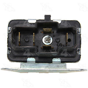 Blower Cut-Out Relay Four Seasons 35777