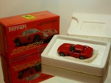 JOUEF EVOLUTION 3004 FERRARI 250 GTO 64 - RED 1:43 - EXCELLENT IN BOX