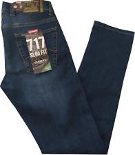 Jeans uomo CARRERA 717 elastic Spintech 46 48 50 52 54 56 58 60 62 Slim Fit