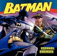Batman Classic: Eternal Enemies by Sazaklis, John