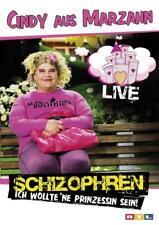 Cindy aus Marzahn - Schizophren: Ich wollte 'ne Prinzessin sein Live - C ... /4