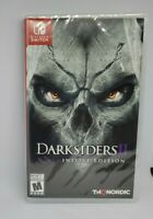 Darksiders II: Deathinitive Edition_ Switch (Nintendo Switch) BRAND NEW !!!