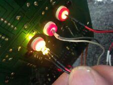 Yamaha M-45/ M-50 /M-70 /M-65 amp  front meter illumination lamps LED.