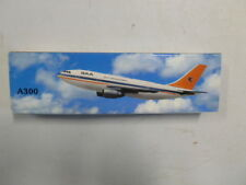 Long Prosper ENT Sal Saa Boeing 747-200 Model (1)