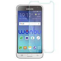 "Protector Pantalla Cristal Templado Para Samsung Galaxy J3 2016 SM-J320FN 5"""