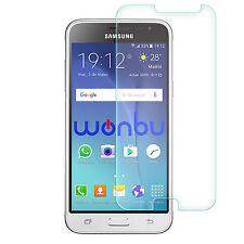 """Protector Pantalla Cristal Templado Para Samsung Galaxy J3 2016 J320Y 5"""""""