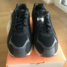 Nike x Fear of God Air Skylon II 2 Black FOG US9 UK8 EU42.5