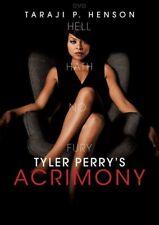 Tyler Perry's Acrimony [New DVD]