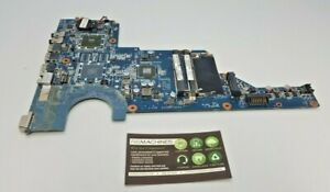 "HP Pavilion g4-1107nr 14"" Genuine AMD E-350 Motherboard DA0R22MB6F0, TESTED, FS!"