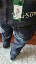 * G-Star Attacc Loose Fit Herren Jeans Hose 50612.2886.1368 W32 L36 NEU ***